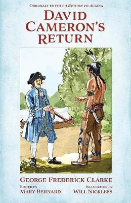 David Cameron Returns (Paperback)