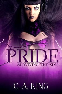 Surviving the Sins: Pride (Paperback)
