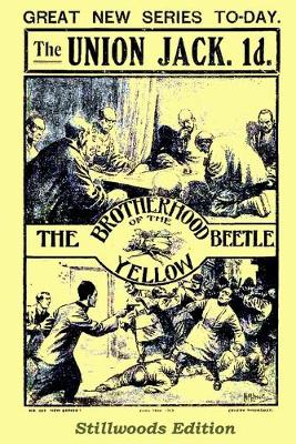 The Brotherhood of the Yellow Beetle (Paperback)