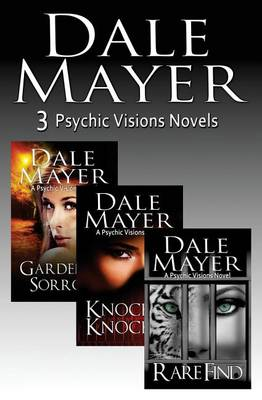 Psychic Visions: Books 4-6 - Psychic Visions (Paperback)