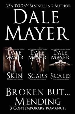 Broken But... Mending: Books 1-3 - Broken But...Mending (Paperback)