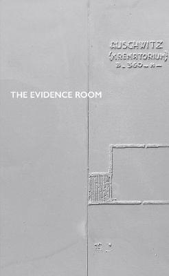 The Evidence Room (Hardback)