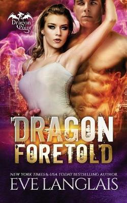 Dragon Foretold - Dragon Point 4 (Paperback)