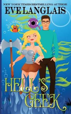 Hell's Geek - Welcome to Hell 6 (Paperback)