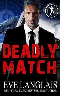 Deadly Match - Bad Boy Inc. 3 (Paperback)