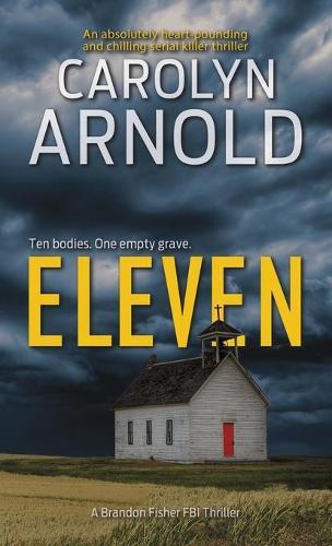 Eleven - Brandon Fisher FBI 1 (Paperback)