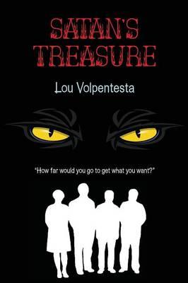 Satan's Treasure (Paperback)