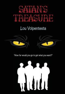 Satan's Treasure (Hardback)