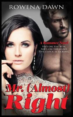 Mr. (Almost) Right (Paperback)