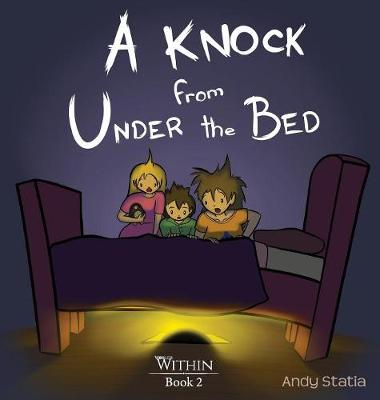 A Knock from Under the Bed - Worlds Within 2 (Hardback)