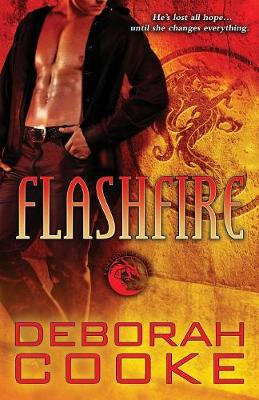 Flashfire: A Dragonfire Novel - Dragonfire Novels 8 (Paperback)