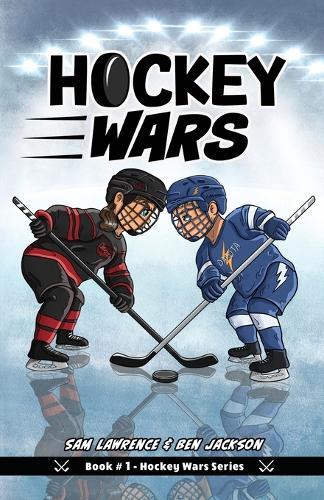 Hockey Wars (Paperback)