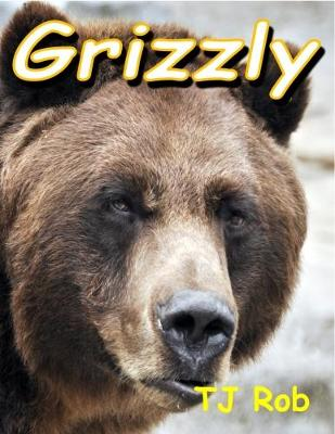 Grizzly: (Age 6 and Above) - Discovering the World Around Us (Paperback)