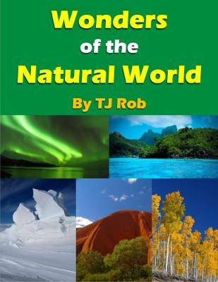 Wonders of the Natural World: (Age 6 and Above) - Wonders of the World (Paperback)