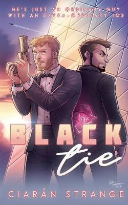 Black Tie: Book One of the Sparrow Archives - Sparrow Archives 1 (Paperback)