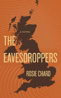 The Eavesdroppers (Paperback)