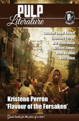 Pulp Literature Autumn 2018: Issue 20 - Pulp Literature 20 (Paperback)