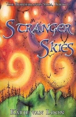 Stranger Skies - Borderlands Saga 1 (Paperback)