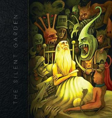 The Silent Garden: A Journal of Esoteric Fabulism - Silent Garden 1 (Hardback)