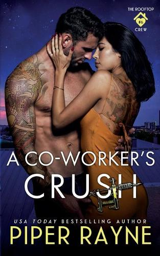 A Co-Worker's Crush (Paperback)