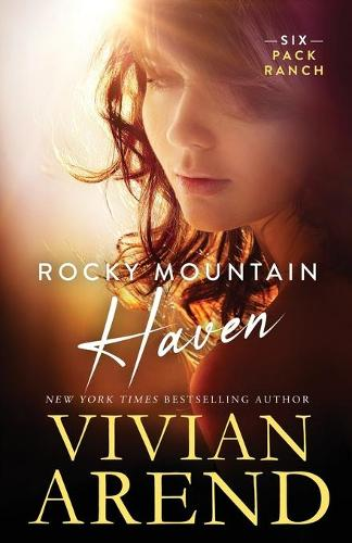 Rocky Mountain Haven - Six Pack Ranch 2 (Paperback)