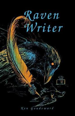 Raven Writer - Dimensionfold Poetry (Paperback)