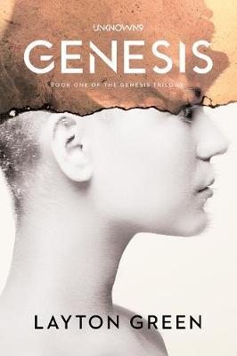 Genesis: Book One of the Genesis Trilogy (Paperback)