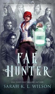 Fae Hunter - Tangled Fae 1 (Hardback)