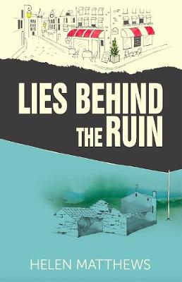 Lies Behind The Ruin (Paperback)