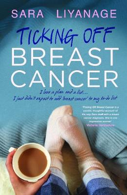 Ticking Off Breast Cancer (Paperback)