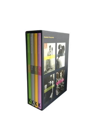 Box Set_1 - Kasmin's Postcards (Hardback)