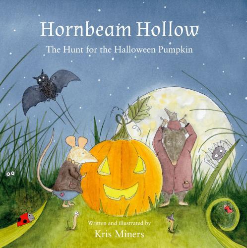Hornbeam Hollow: The Hunt for the Halloween Pumpkin (Paperback)