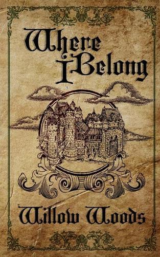 Where I Belong (Paperback)