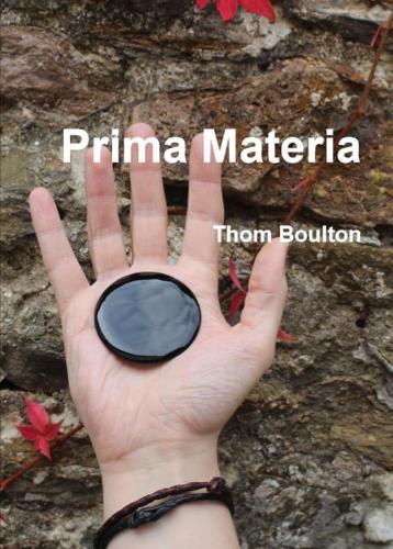 Prima Materia (Paperback)