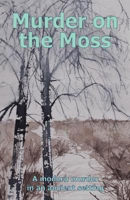 Murder on the Moss (Paperback)