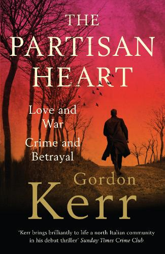 The Partisan Heart (Paperback)