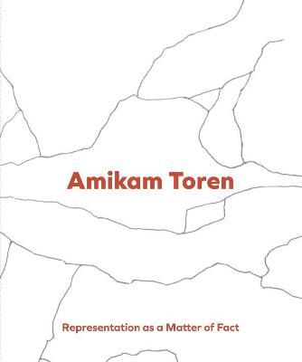 Amikam Toren: Representation as a Matter of Fact (Paperback)