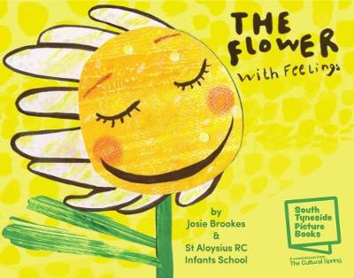 The Flower with Feelings (Paperback)