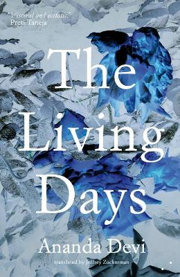The Living Days (Paperback)