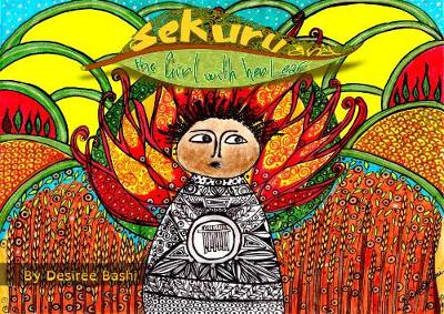 Sekuru and the Girl with her Leaf (Paperback)