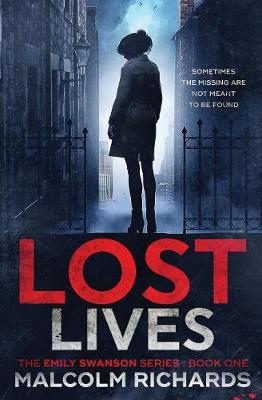 Lost Lives - Emily Swanson 1 (Paperback)