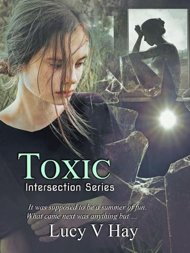 Toxic - Intersection 2 (Paperback)