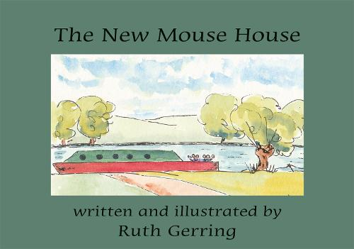 The New Mouse House (Paperback)