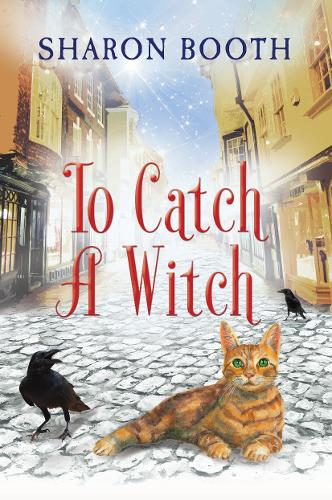 To Catch a Witch - The Witches of Castle Clair 3 (Paperback)