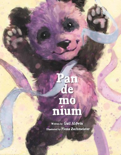 Pandemonium (Paperback)