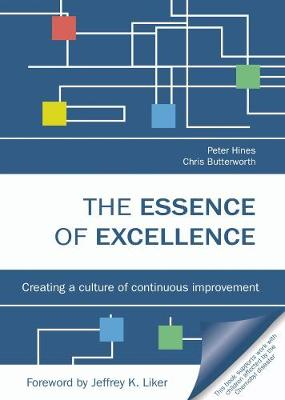 The Essence of Excellence: Creating a Culture of Continuous Improvement (Paperback)