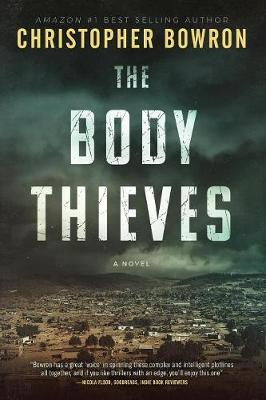 The Body Thieves: Illegal Traffic - Doc Dom 1 (Paperback)