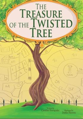 The Treasure of the Twisted Tree (Paperback)