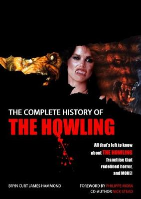 The Complete History of The Howling (Paperback)