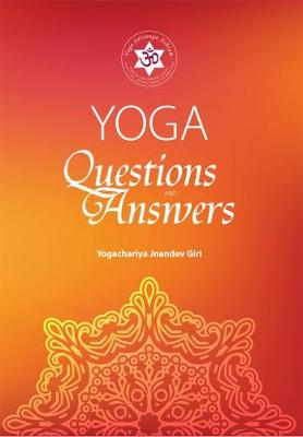 YOGA YOGA Questions & Answers 2018 (Paperback)